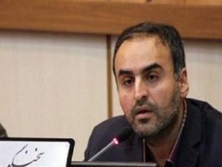 رئیس کمیسیون عمران شورای شهر یزد