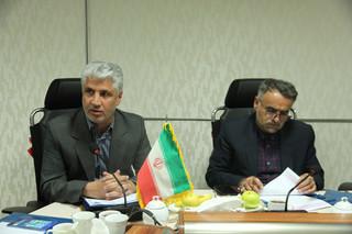 مدیرکل دفتر برنامه ریزی و بودجه وزارت آموزش و پرورش