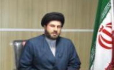 رئیس اوقاف و امور خیریه شهرستان همدان