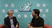 فیلم| گفتگو قدس آنلاین با «علی کاوه» قدیمیترین عکاس ورزشی ایران