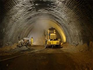 تونل الله اکبر