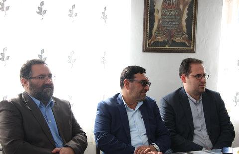 مدیر کل آموزش فنی و حرفه  ای استان همدان
