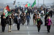 بیش از ۵ هزار نفر در استان برای مراسم اربعین ثبت نام کردهاند