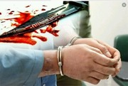 نزاع و درگیری خیابانی در بجنورد رنگ خون گرفت/ قاتل در عرض ٢٠ دقیقه دستگیر شد