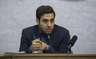 رئیس کمیسیون اقتصاد، سرمایهگذاری و گردشگری شورای اسلامی شهر