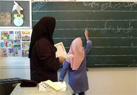 کمبود معلم