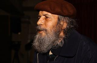 امرالله احمدجو