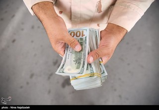 ارز قاچاق