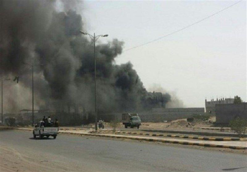 ادامه حملات رژیم سعودی به یمن تجاوز موشکی عربستان به روستاهای استان صعده/ یک غیرنظامی در الحدیده به شهادت رسید