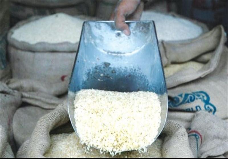 رئیس اتحادیه برنج فروشان و عمده مواد غذایی