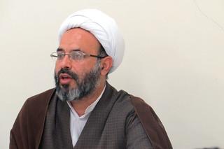 حجت الاسلام محمد عالم زاده نوری