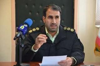 رئیس پلیس مبارزه با مواد مخدر استان همدان: