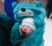 نخستین نوزاد به روش IVF در زاهدان متولد شد