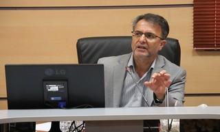 مدیر کل راهداری استان همدان