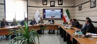 کارگروه تخصصی ارتقای اجتماعی، فرهنگی و سلامت استان