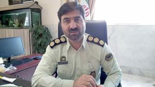 پلیس پیشگیری فرماندهی انتظامی خراسان رضوی