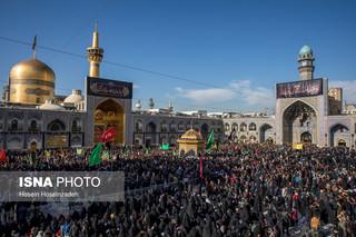 معاون تبلیغات اسلامی آستان قدس رضوی