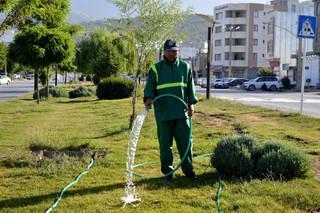 رئیس کمیسیون خدمات شهری و محیطزیست شورای اسلامی شهر مشهد
