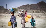 """انتقال آب از عمان به نتیجه میرسد؟/یک میلیون نفر در سیستان و بلوچستان """"آب"""" ندارند"""