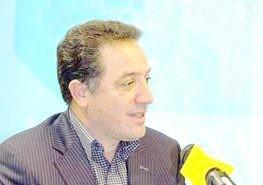 مدیرعامل شرکت آب و فاضلاب روستایی استان همدان