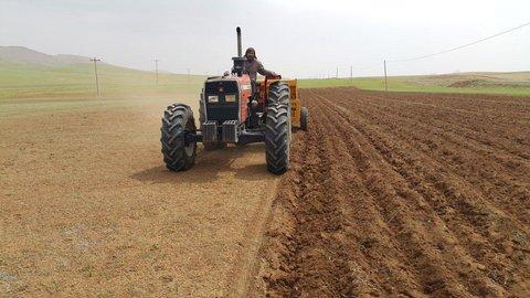 شرکت کشاورزی رضوی