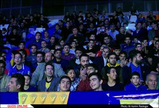 جام بینالمللی کشتی زنده یاد سید جعفر موسوی