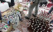 آمار جانباختگان الکل درخواستان از کرونا سبقت گرفت