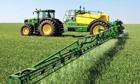فعالیتهای بخش کشاورزی