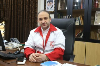 مدیر عامل جمعیت هلال احمر خراسان شمالی