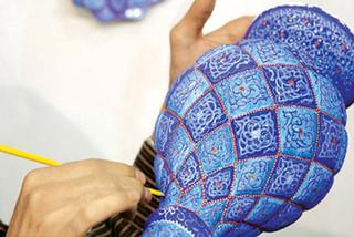 رییس اتحادیه صنایع دستی مشهد