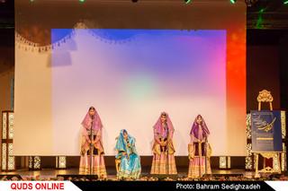 همایش بزرگ هنرمندان هنرهای تجسمی کشور