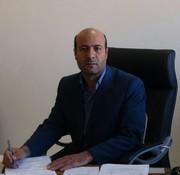 مدیر کل قدیم و جدید راه و شهرسازی همدان تکریم و معرفی شدند