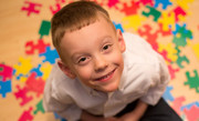 شناسایی و جذب بیش از ۲۰ کودک دارای اختلال طیف اتیسم در استان