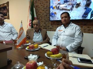 کارخانجات صنایع غذایی مشهد