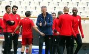حکمفرمایی کاپیتولاسیون پرتغالی در فدراسیون فوتبال