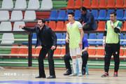 ناظم الشریعه: بعد از اسلواکی، یک بازی هم با اسلوونی خواهیم داشت
