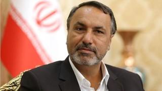 سفر  کمیسیون عمران به مشهد