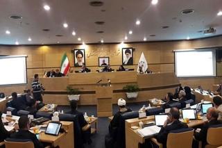 رئیس شورای اسلامی شهر مشهد