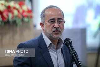 رئیس شورای شهر مشهد
