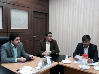 مدیر کل ثبت اسناد کرمان