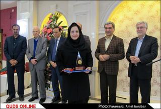مراسم جشن پنجاهمین پیوند قلب و ریه در مشهد