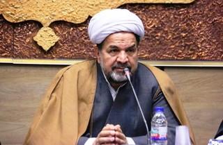 حجت الاسلام حسین معصومی