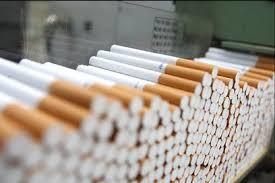سیگار قاچاق