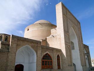 رئیس اداره میراث فرهنگی، صنایع دستی و گردشگری تربتحیدریه