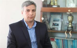 رئیس اداره ورزش وجوانان کلات نادری