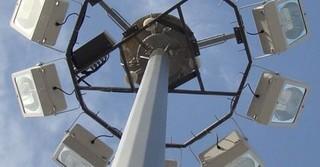 برج نوری میدان شهدا