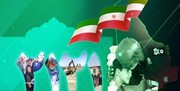۲۵۲ پروژه محرومیتزدایی هدیه مقام معظم رهبری به مردم زاهدان افتتاح شد