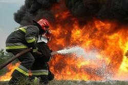 آتشنشانی سبزوار