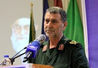 سردار سیدصادق حسینی