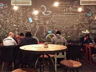 رئیس کافیشاپهای مشهد